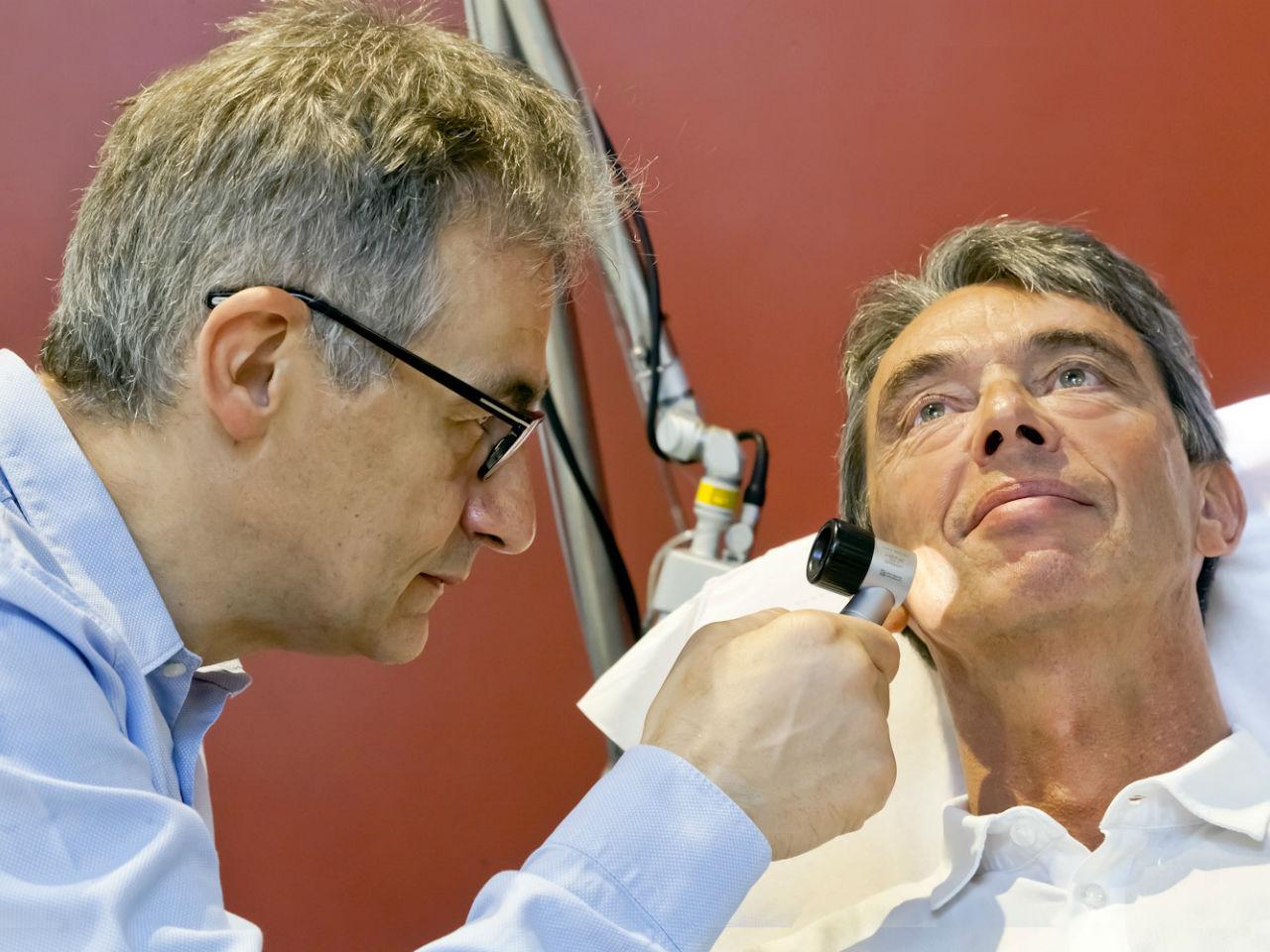Les soins esthétiques pratiqués par le Dr Philippe MEUNIER spécialiste en dermatologie